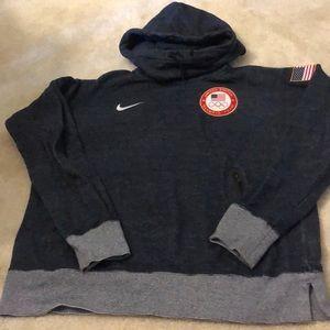 Nike USA Olympic Sweatshirt
